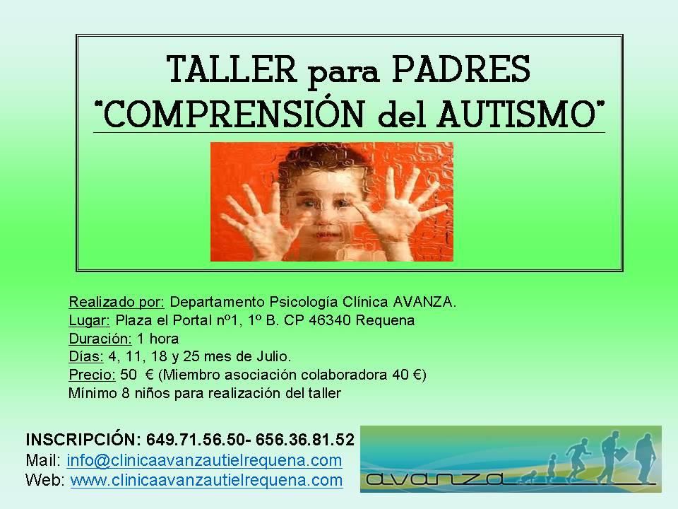 taller autismo