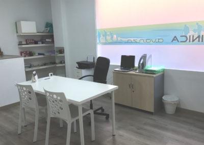 Despacho Neuropsicología